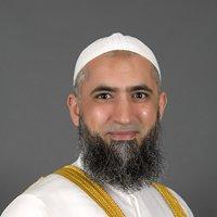 Imam Hisham Obeid