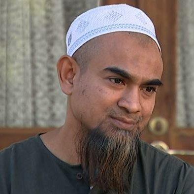 Imam Mohammed Shakeeb