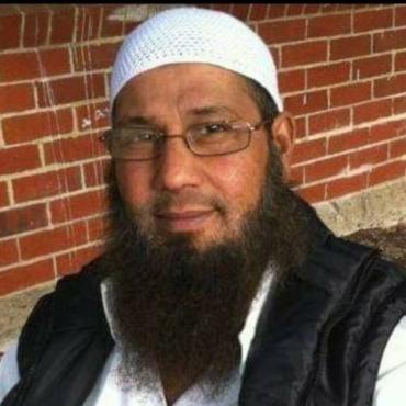 Sheikh Hisham Gad