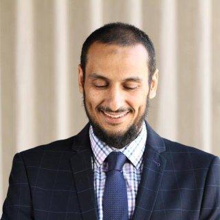Shaykh Yahya Ibrahim