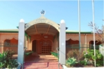 GERALDTON – Geraldton District Mosque