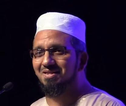 Sheikh Yusuf Parker
