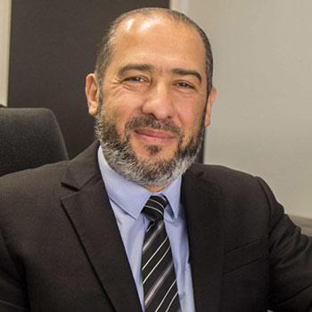 Dr. Rateb Jneid