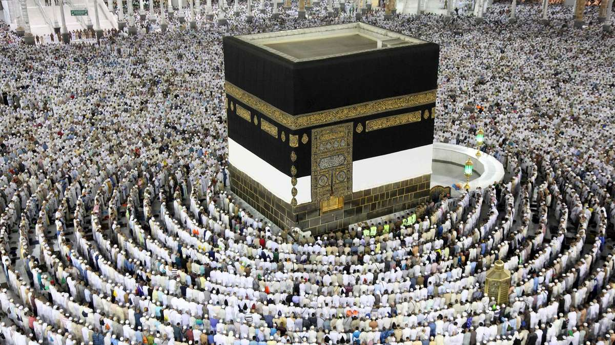 Why Do Muslims Perform Pilgrimage?