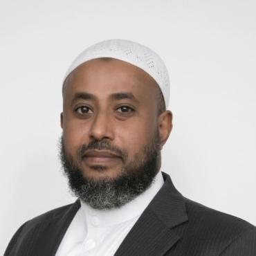 Sheikh Saleh Ibrahim