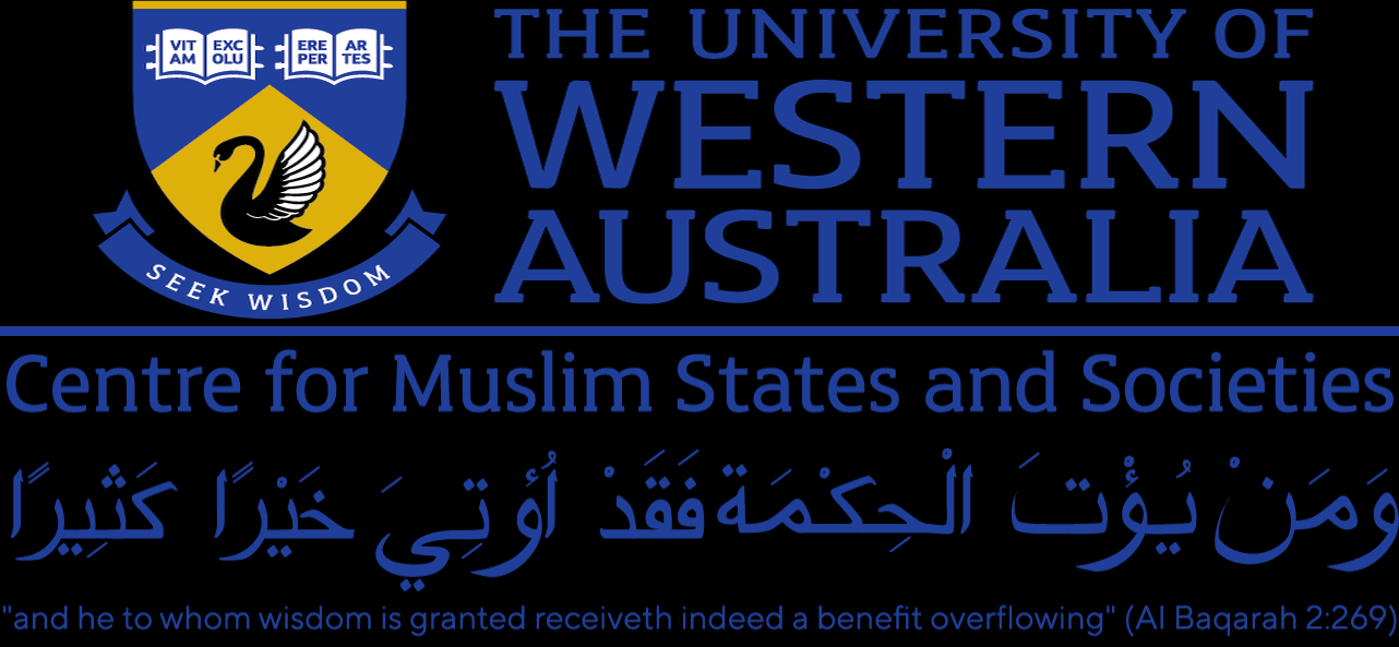 CMSS: Centre for Muslim States and Societies