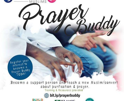 Prayer Buddy