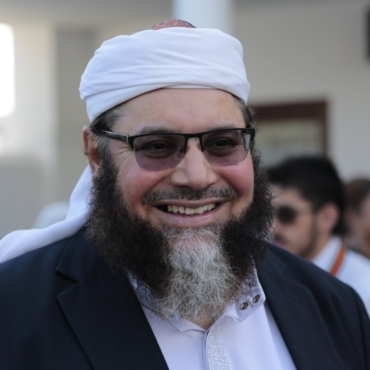 Sheikh Faizel Gaffoor